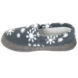 Polar Feet Women Perfect Mocs - Snowflake
