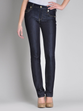 Fidelity Denim Stevie Mid Rise Slim Straight