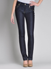 Fidelity Stevie Mid Rise Slim Straight