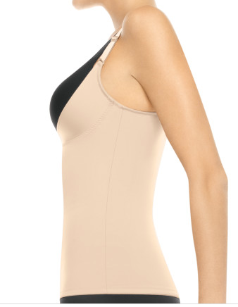 Spanx Simplicity Open-Bust Boost Camisole