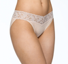 Hanky Panky Cotton with a Conscience V-kini 892201