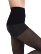 Commando Semi Opaque Control Tights