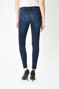 Fidelity Denim Sola Chevy Blue