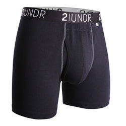 2Undr Swing Shift Boxer Brief Solid