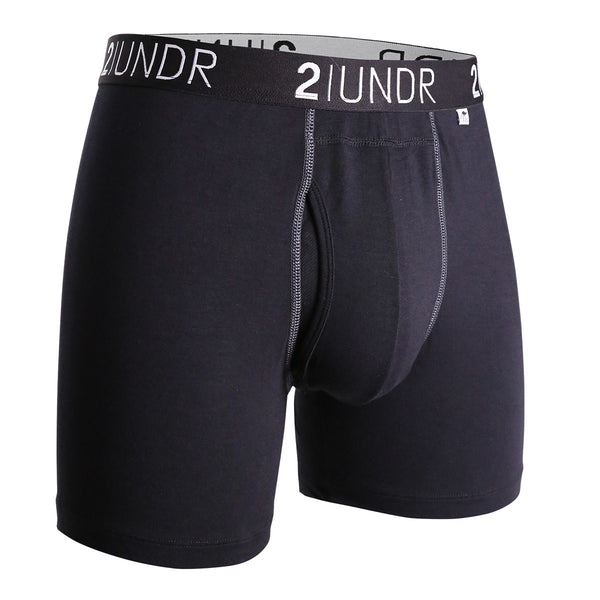 2Undr Swing Shift - Black/Grey