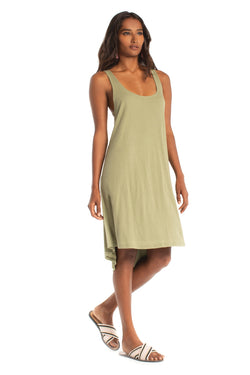 Synergy Lily Tank Dress