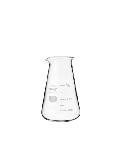 Lab Angled Beaker - 300ml