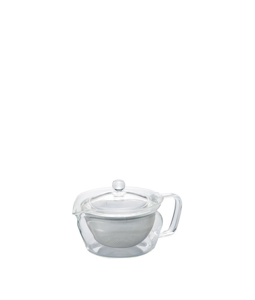 Hario Cha Cha Zen Tea Pot (450ml)