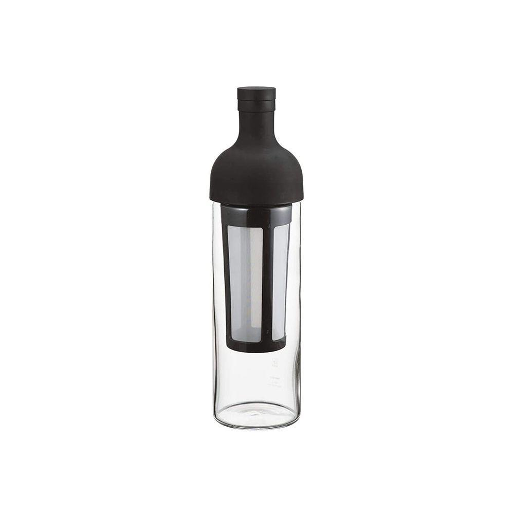 Hario Cold Brew Coffee Filter in Bottle (Black)