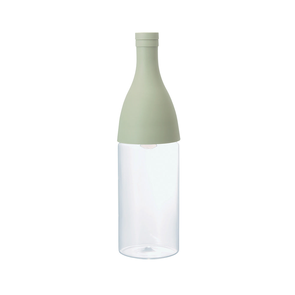 Hario Filter in Tea Bottle - Aisne