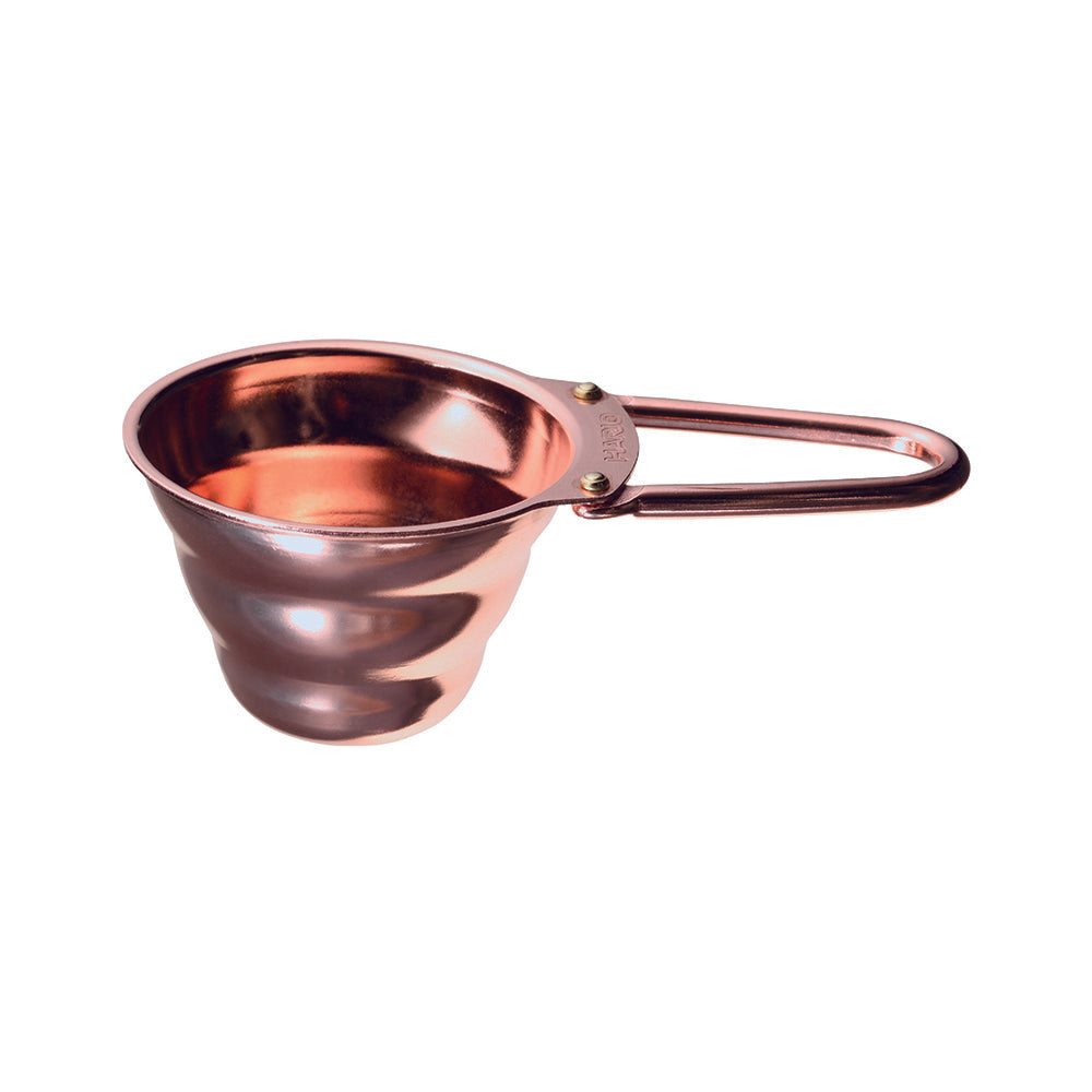 Copper Coffee Measuring Scoop
