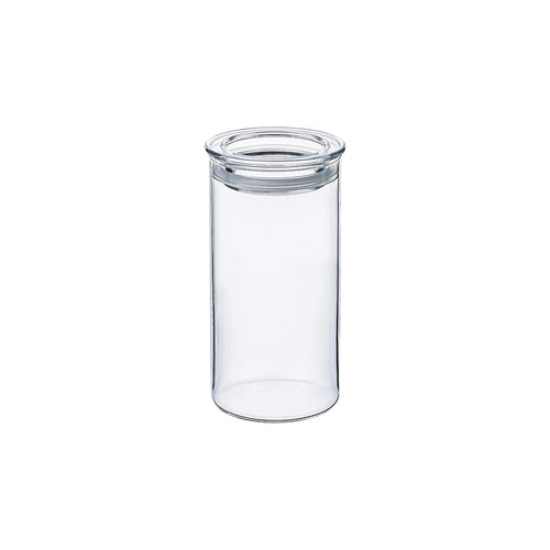 Hario Glass Canister Skinny 400ml
