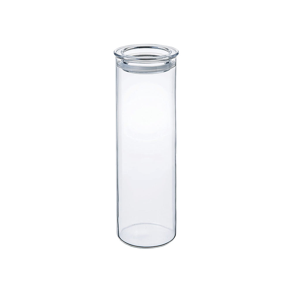 Glass Canister Skinny 700ml