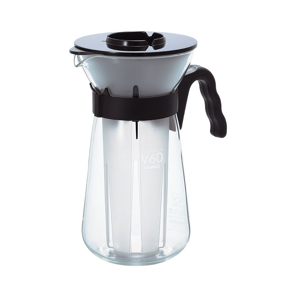 "V60 Ice Coffee Maker ""Fretta"""