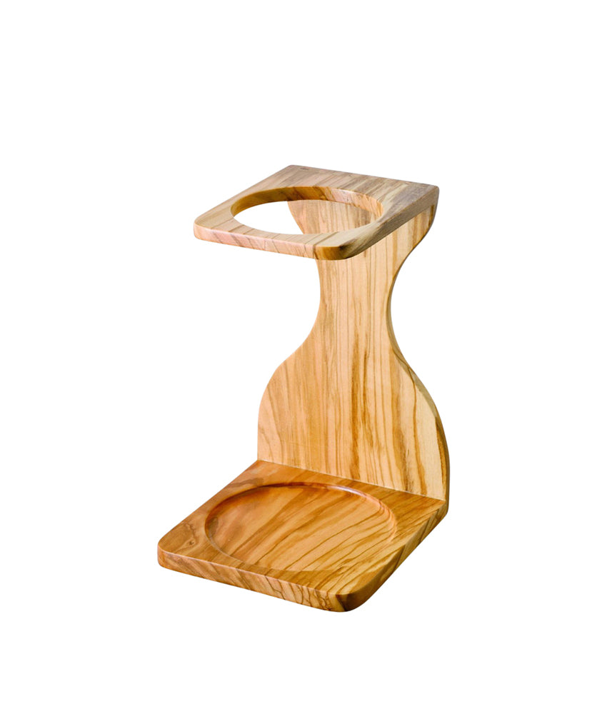Hario V60 Olive Wood Single Stand