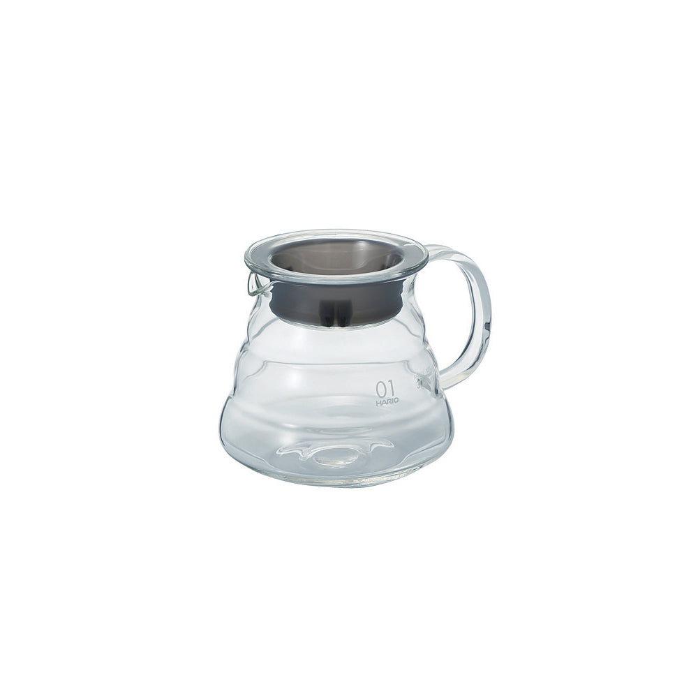V60 Range Server Clear - 360ml