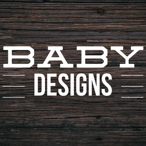 Baby and Toddler Designs