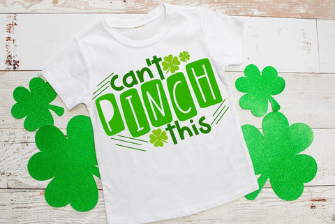 St. Patrick's Day shirt | Can't Pinch This Tee