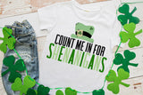 St. Patrick's Day shirt | Shenanigans Tee
