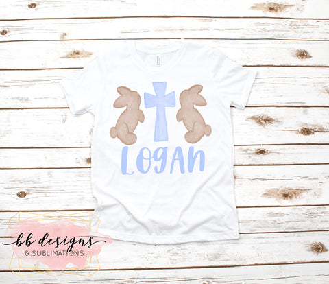 Easter shirt | Personalized Tee | Faith Based