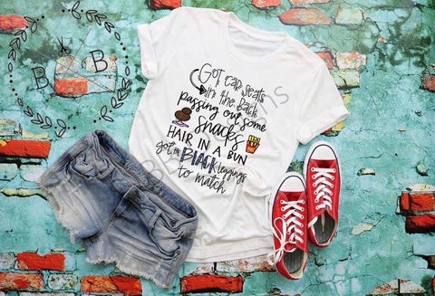 Old Town Parody Tee #2 | Song Lyric Shirt