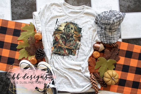 Halloween Shirt | Michael Myers Tee | Unisex T-shirt
