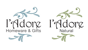 I'Adore Homewares and Gifts + I'Adore Natural