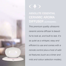 Load image into Gallery viewer, Ceramic Aroma Diffuser