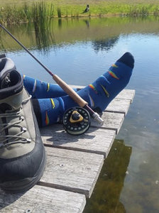 Lures Bamboo Sock