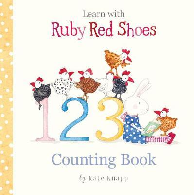 Learn with Ruby- Counting