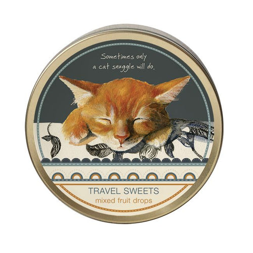 'Snuggle' Travel Sweets