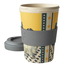 Load image into Gallery viewer, 'Awesome Is Me' Bamboo Travel Cup