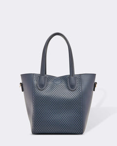Deauville Bag Navy