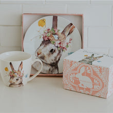 Load image into Gallery viewer, Pink Bunny Mug