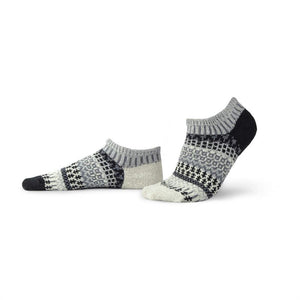 Pepper Adult Ankle Solmate Sock