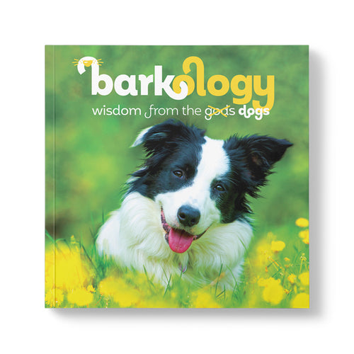 Barkology Book