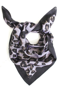 Lady Lynx Square Scarf