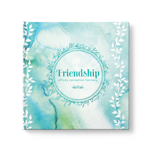 Friendship- Affinity, Connection, Harmony