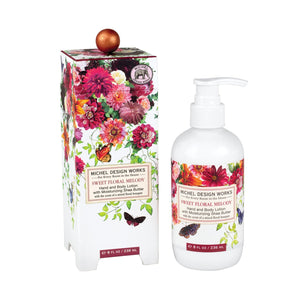 Sweet Floral Melody Hand & Body Lotion