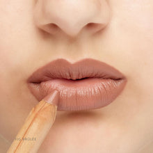 Load image into Gallery viewer, Luk Beautifood Lipstick Crayon Fig Brulee