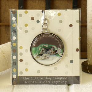 Cat Keyring – Confuses you