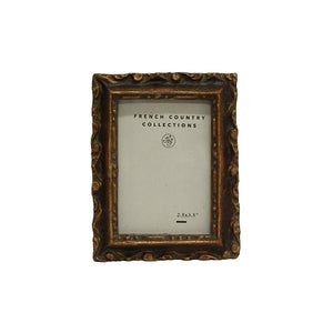 Pere Mini Photo Frame 2.5x3.5""
