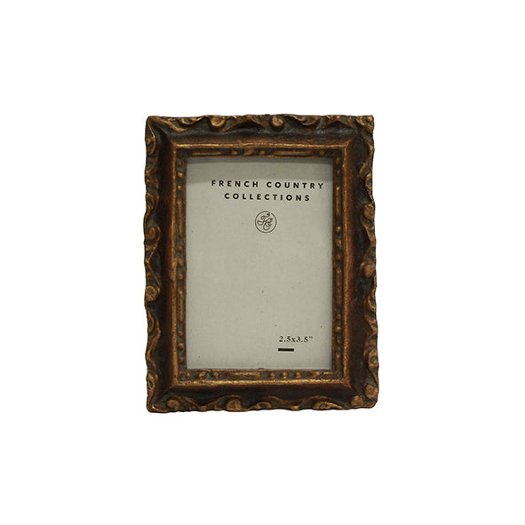 Pere Mini Photo Frame 2.5x3.5