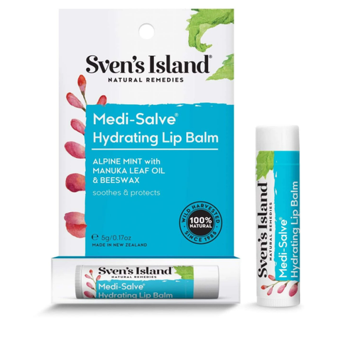 Medi Salve Hydrating Lip Balm