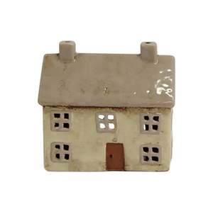 Cottage Tea Light House