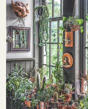 Load image into Gallery viewer, Wild at Home: How to style and care for beautiful plants