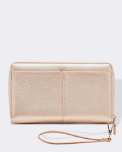 Load image into Gallery viewer, Adele Wallet Pink Champagne