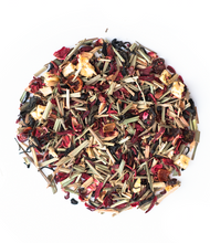 Load image into Gallery viewer, Purple Rain Loose Leaf Tea