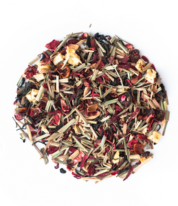Purple Rain Loose Leaf Tea