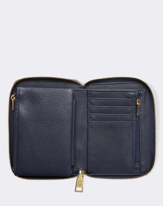 Eden Wallet Navy